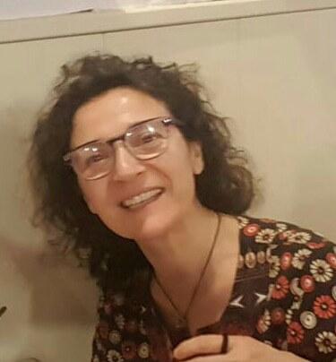 Cristina Grandados